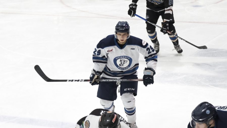 Penalty Problems Costs Pistons In 5-2 Swan Win